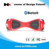 2015 Newest Unicycle Double Bluetooth Speaker for Newest Electric Scooter