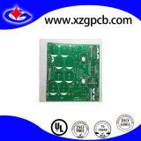2 Layer Double-Side PCB Board with SMT Service