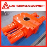 Straight Trip Hydraulic Cylinder with Forged Steel Piston Rod