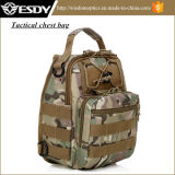 7 Colors Military Tactical Chest Pack Shoulder Bag Messenger Bag