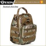 7 Colors Military Tactical Chest Pack Shoulder Bag Messenger Bag