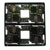 Metal Core PCB Print for Double Ciucuit PCB