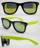 2017 New Fashionable Sunglasses Unisex Hot Selling Glasses (WSP510452-3)