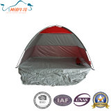 Best Price Beach Tent with Silver Coating Waterproof