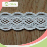 on Stock Items Lace Wave Lace Trimming Cotton Crochet Lace
