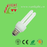 U Shape Series CFL Lamps Fluorescent Light (VLC-3UT4-18W)