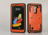 Armor Cell Phone Cover Case for LG Stylus 2 Ls775
