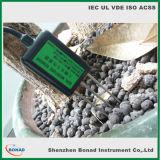 soil ec temperature and humidity sensor