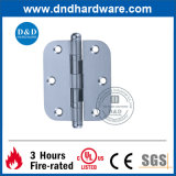 Round Corner Ball Bearing Ball Tip Hinge for Commercial Door (DDSS046)