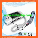 Portable 3 in 1 Mini Solar LED Flashlight