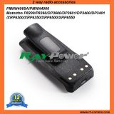 Pmnn4066/4065A Moto Trbo Ni-MH/Li-ion Replacemnet Battery Dp3600 Battery Replacement