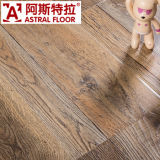 Registered Real Wood Texture Laminate Flooring (AY7011)