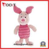 OEM Girls Toy Stuffed Piglet Plush Toy Doll for Sale