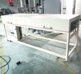 TM-IR600-15 1500mm 200c Medium-Wave Fabric Infrared Tunnel Dryer