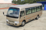 Street Viewer City School Bus Universal Transportation Model Vehicle