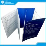 Full Color A5 Brochure Booklet Printing