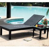 Hotel Rattan Beach Chair (SL-07013)