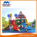 Childred Outdoor Playground Items with Ce Standard Material