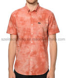 Hot Sale Tie Dye Shirts (ELTDSJ-331)