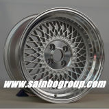 F80098 15-16 Inch New Design Aluminum Rims