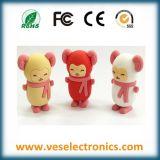 PVC Sheep Design USB Memory Stick