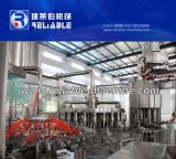 3 in 1 Fully Automatic Fruit Juice Filling Machine Manufacturer
