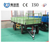 China Box Trailer/Farm Tractor Trailer/Tipping Trailer