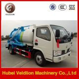 Dongfeng High Pressure Vacuum Suction Truck