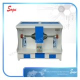 Box Type Dust Collecting Shoe Last Sole Edge Grinding Machine