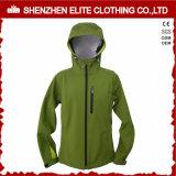 Wholesale Army Tactical Softshell Jacket Hood