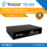 Yeastar Neogate Te 200 with One Pri Port VoIP E1/T1/J1 Gateway (NeoGate TE100)