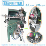 TM-400c Automatic Bottle Colour Recognition Positioning Chromatic Screen Printing Machine
