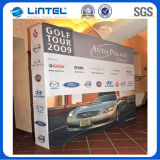 High Quality Fabric Pop up Banner Stand (LT-09D)