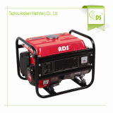 Mini Portable Gasoline Genset/Generating Set/1000W/1kVA/1kw Generator