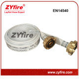 EN14540 Certified Fire Hose
