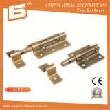 Door Flush Solide Latch Bolt (A. FX)