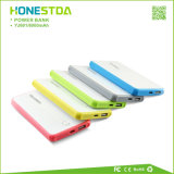 Convinent 6000mAh Power Bank for Smart Phone with CE Certificate