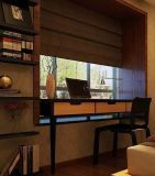 Basswood Blinds Functional Wooden Binds Slat (SGD-Blind-1763)