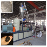 Waste Plastic Recycling Pelletizing Machine for PE PP Plastic