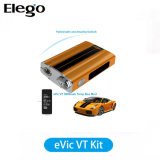 2015 Super Car Design Evic Vt 5000mAh Electric Cigarette with Knob Button