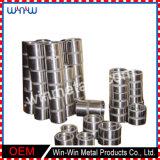 (WW-MP1142) Aluminum Parts CNC Machining CNC Machined Aluminum Part