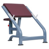 Biceps Shelf/Scott Bench/Strength Training