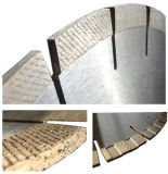 Arix Type Segments Diamond Saw Blade (SY-DSB-1522)