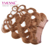 Fashion Color #10 Brazilian Body Wave Flip in Hair Extension