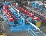 Adustable 60-300mm C Z U Section Roll Forming Machine