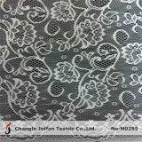 Textile Raschel Mesh Lace Fabric for Sale (M0295)