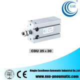 Cu Series Free Installation Cylinder Cdu25*30