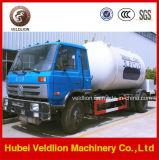 Dongfeng 4X2 Mini LPG Tank Truck