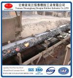 Heat Resistant Conveyor Belt Iron and Steel Industry