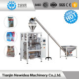 Multifunction Fully Automatic Vffs Gusset Stand-up Pouch Filling Packing Machine (ND-F720)